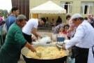 В Ингушетии с размахом прошли торжества в честь главного праздника Ислама (+Фото)