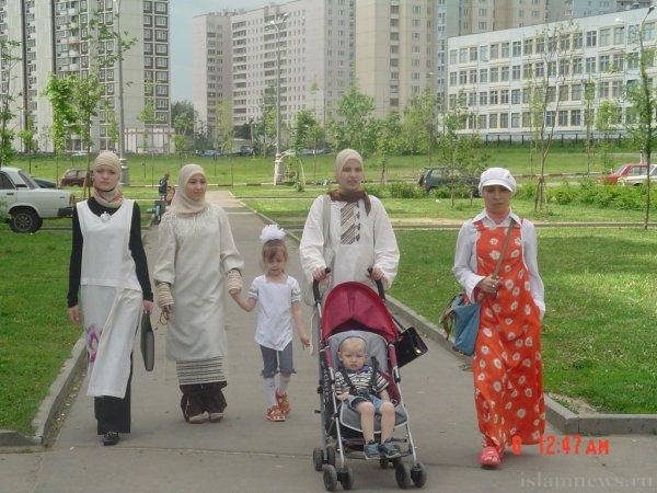 полигамия, многоженство, мусульманки, ислам, азан, Аллах