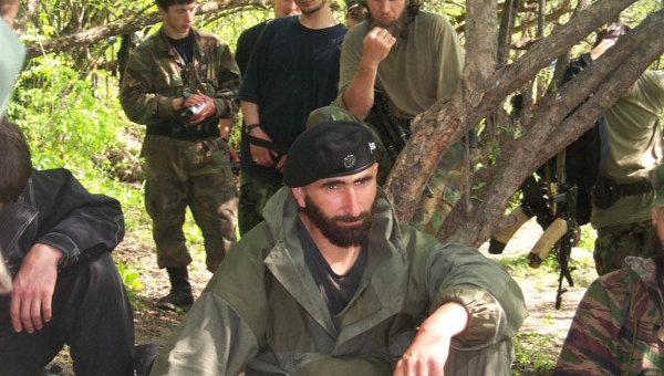 Представитель суда: обвинение просит для Али Тазиева пожизненное заключение
