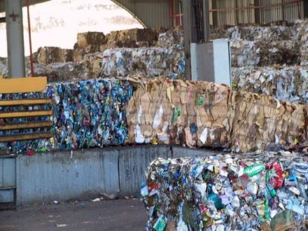 Есть ли в россии мусороперерабатывающие заводы