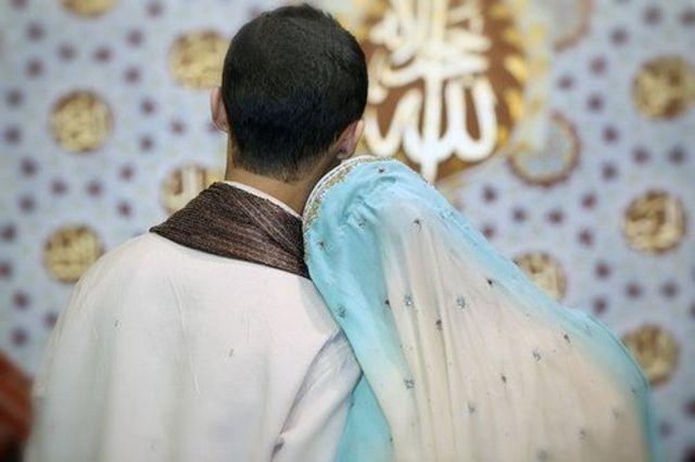 Знакомства Мусульман Уфа