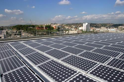 Тайваньские компании выходят на мировой рынок солнечной энергетики