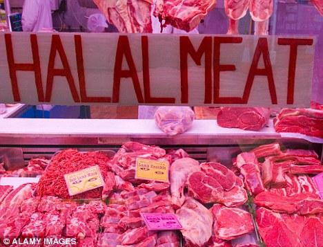 Большинство британцев не против потреблять халяльное мясо