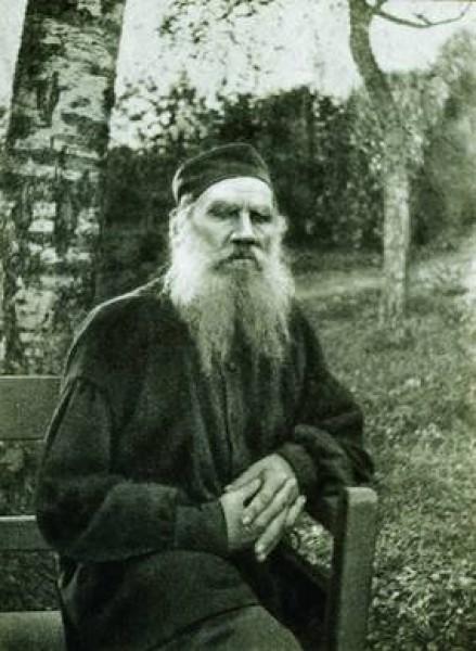 Л.Н. Толстой (1828-1910)