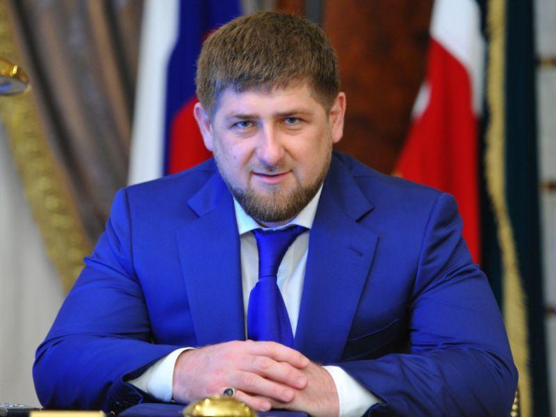Поздравление Главы Чеченской Республики Р.А. Кадырова с днем работника автомобильного и городского пассажирского транспорта