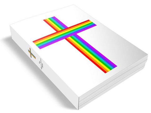 Библия против гомосексуалистов