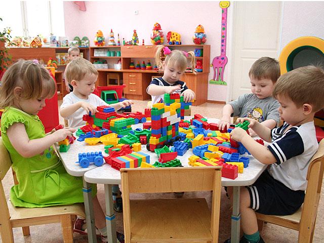 Открылся детский сад для мусульман