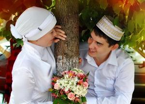 мусульманское знакомства в мокве