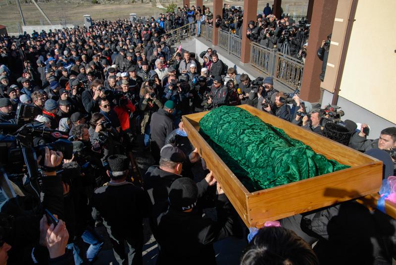 Решату Аметову, убитому российскими оккупантами в 2014 году, присвоено звание Героя Украины (посмертно) - Цензор.НЕТ 9925