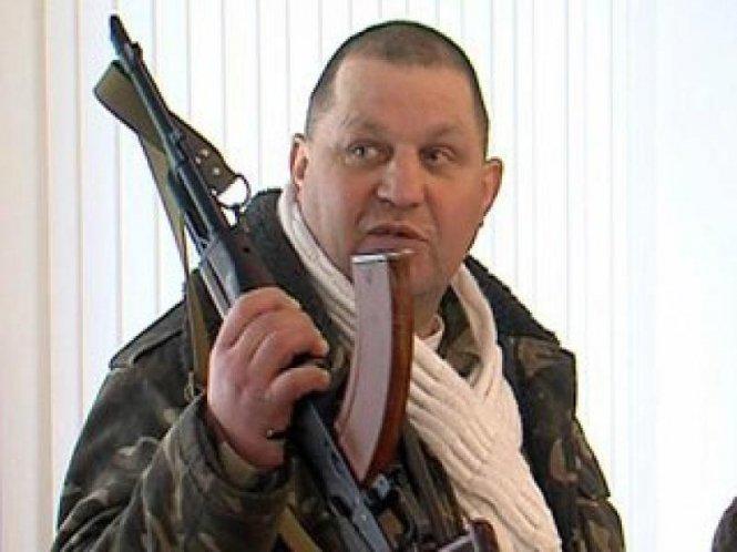 """У запорожского прокурора Мазурика похитили BMW X5 и крупную сумму денег, - """"Украинские новости"""" - Цензор.НЕТ 7932"""