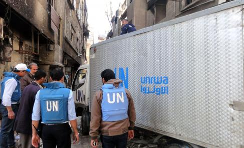Image result for палестинские беженцы оон unrwa
