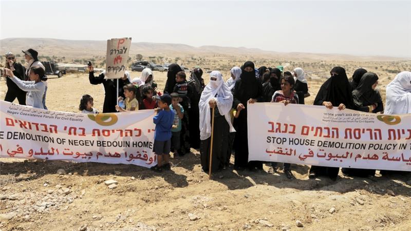 Image result for правозащитники за бедуинов