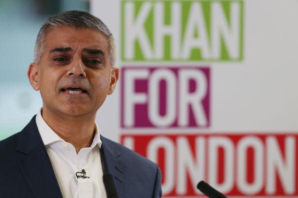 Image result for мусульманин мэр лондона